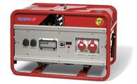 ENDRESS - ESE 1306 DSG-GT DUPLEX - Stromaggregate