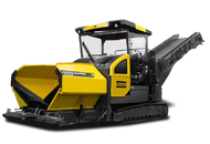 Atlas Copco - MF2500CL - Asphaltbeschicker