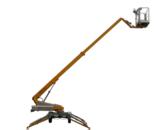 Omme Lift - 1250 EBZ - Anhängerarbeitsbühnen