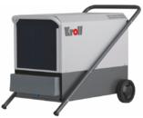 Kroll - T40 - Bautrockner