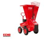 Echo - GHX 160 E - Häcksler