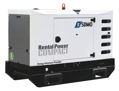 SDMO R44 C3 Stromgeneratoren