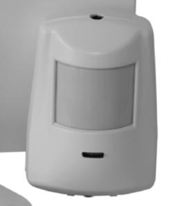 Lupus LUPUSEC - PIR Bewegungsmelder Alarmsysteme