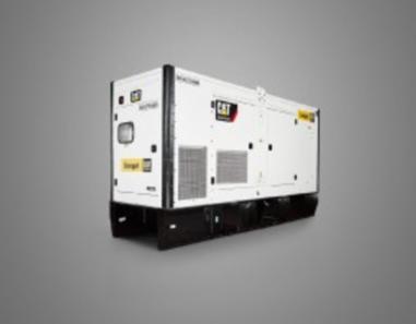 Caterpillar XQ250E Stromgeneratoren