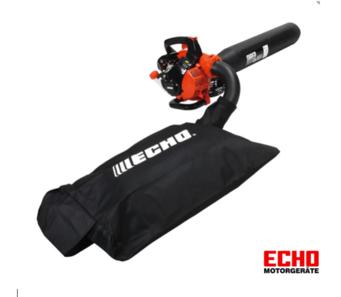 Echo ES-255 ES Laubsauger