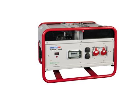 ENDRESS ESE 1006 DSG-GT ES Duplex Stromaggregate