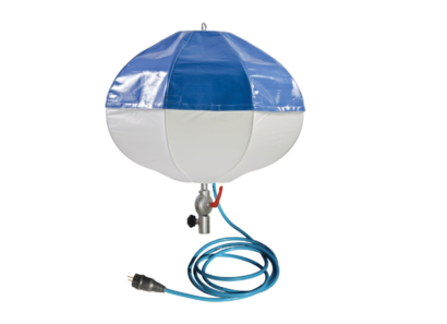 Powermoon LEDMOON 600 Leuchtballon