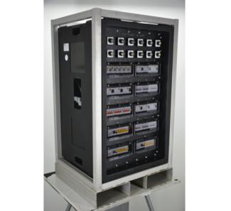 Energyst Stromverteiler 400A Stromverteiler