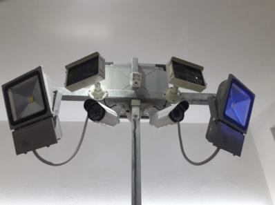 BauGuard BASIC-Video Alarmsysteme