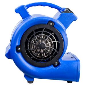 ALLEGRA RL 550 Turbolüfter