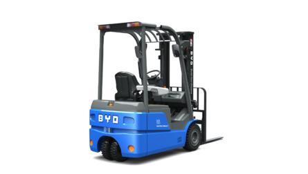 BYD ECB16 Frontstapler