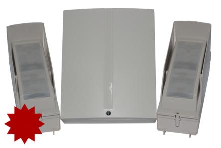 Lupus LUPUSEC - XT2 Plus Zentrale Alarmsysteme