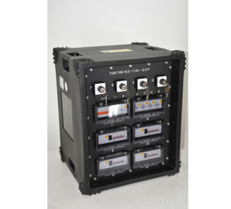 Energyst Stromverteiler 63A Stromverteiler