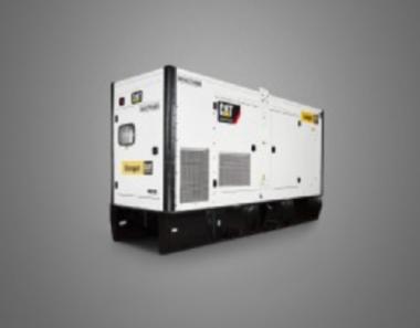 Caterpillar XQ250E Twin Stromgeneratoren