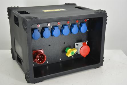 Energyst Stromverteiler 32A Stromverteiler