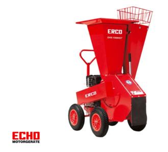 Echo GHX 160 E Häcksler