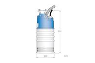 Sulzer - JC 44 ND - Pumpen