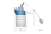 Sulzer - J 12 W - Pumpen