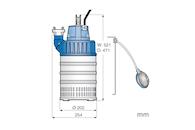 Sulzer - J 15 W - Pumpen