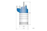 Sulzer - J 24 ND - Pumpen