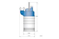 Sulzer - J 44 ND - Pumpen