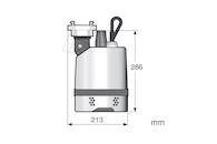 Sulzer - J 5 W - Pumpen