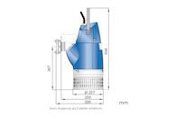 Sulzer - XJ 25 ND - Pumpen
