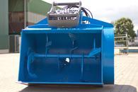 Tibatek - FBS 1000 - Flüssigbodenschaufel