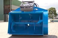 Tibatek - FBS 800 - Flüssigbodenschaufel