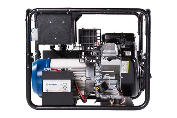 Geko 13001 ED-S/SEBA Stromaggregate