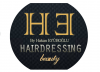 By Hakan Eyüboğlu Hairdressing Logo