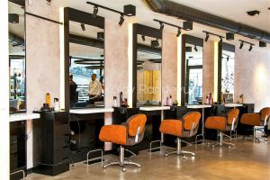 İlyas Alim Coiffeur & Beauty Salon resim 4