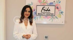 Frida Beauty resim 1