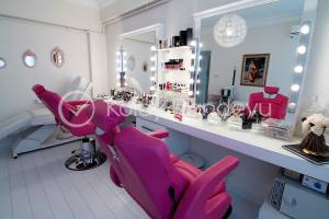 Nermin Negiz Beauty Center resim 3