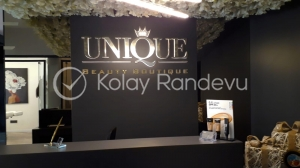 Unique Beauty Boutique resim 7
