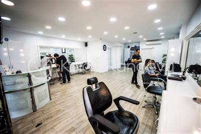Salon Paris Hisarüstü