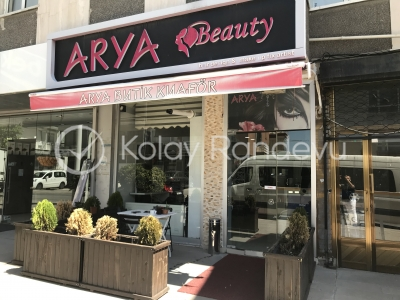 Arya Beauty