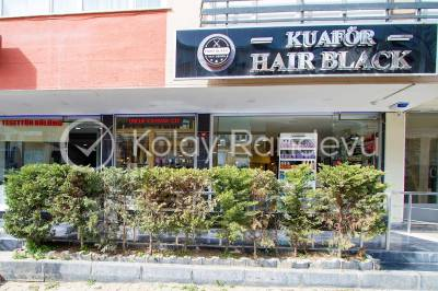 Hair Black Salon