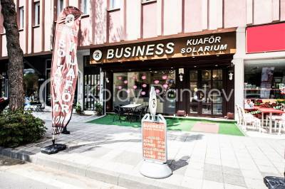 Business Kuaför