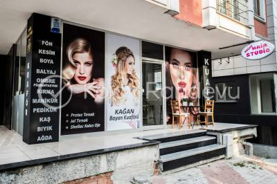Kağan Hair Studio