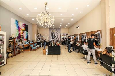 Hair Boss Güzellik Salonu