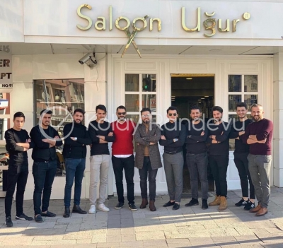 Saloon Uğur Barber's Club