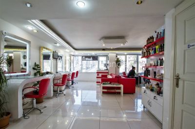 Hair Salon Ali Akduru