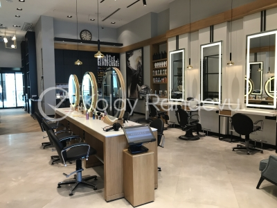 Brush&Co Hair Saloon