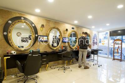 Salon Nisa