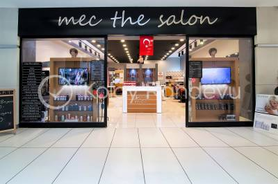 Mec The Salon