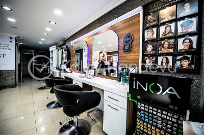Studio22 Coiffeur & Make-Up by Fırat Ardıbatan