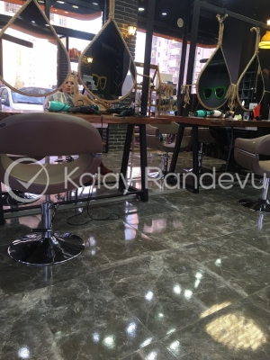 Mustafa Babaarslan Hair Salon