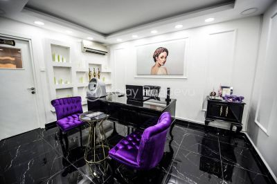 Zaradis Beauty Lounge Etiler