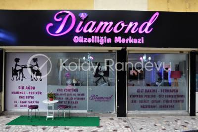 Diamond Gūzellik Salonu